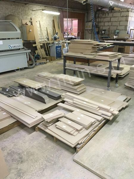 Материалы, используемые при производстве мебели
