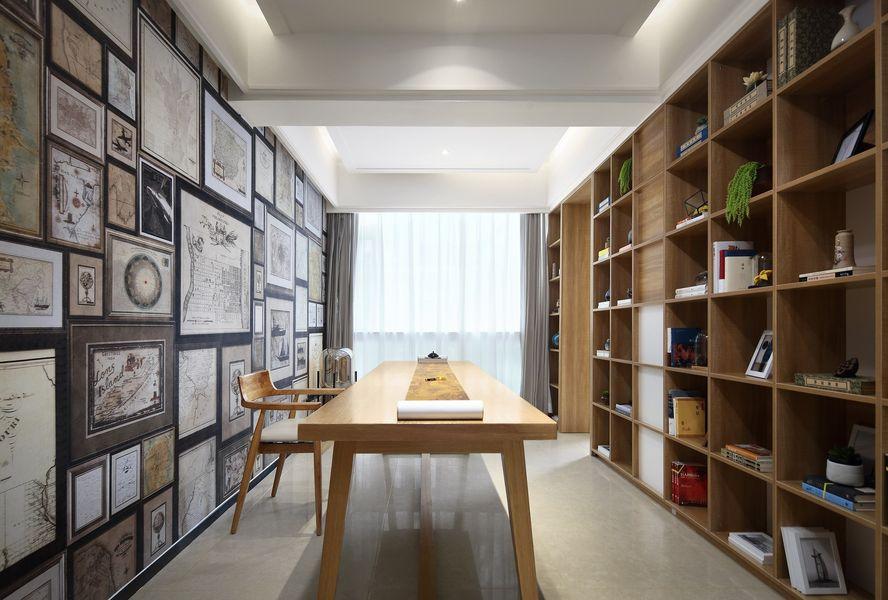 Домашние кабинеты и библиотеки